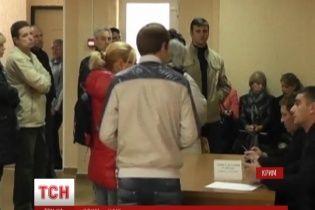 Росія хитрує з паспортами кримчан, аби їх визнавали в світі