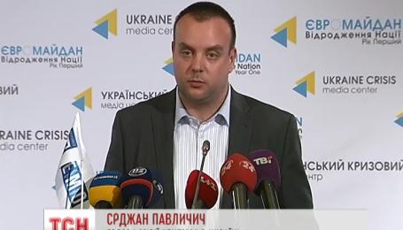 Европейские наблюдатели признали выборы в Украине демократическими и прозрачными