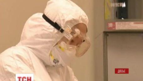 Чехів шантажують вірусом Еболи