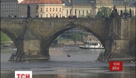 Российские и китайские шпионы активизировались в Чехии