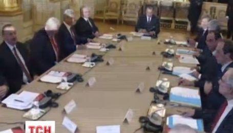 Армения и Азербайджан обновляют переговоры о судьбе Нагорного Карабаха