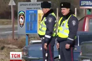 Українським водіям більше не будуть дошкуляти інспектори ДАІ