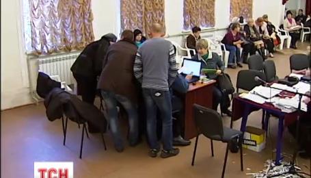 Кандидати у депутати блокують роботу однієї з комісій в Маріуполі