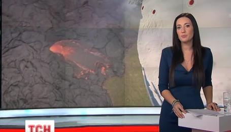 Гавайцы эвакуируются из собственных домов из-за вулкана Килауэа