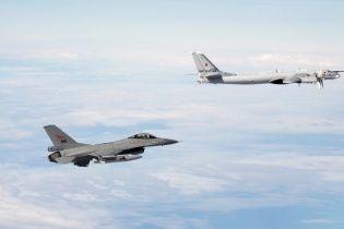 Чим Кремль залякує НАТО. Огляд авіації, яку використовує РФ для своїх показових польотів