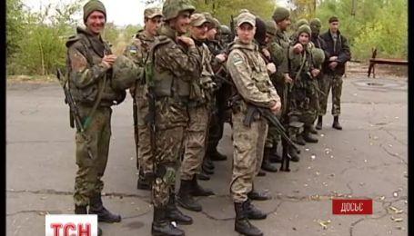 США планируют провести обучение украинских бойцов с Востока