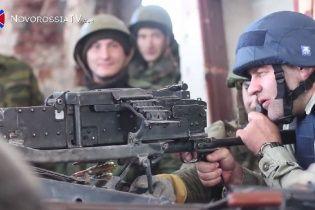 """СБУ має докази причетності Пореченкова до вбивства мирних жителів на кривавому """"сафарі"""" у Донецьку"""