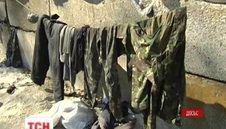 Міноборони визнало недостатнім забезпечення бійців на Сході