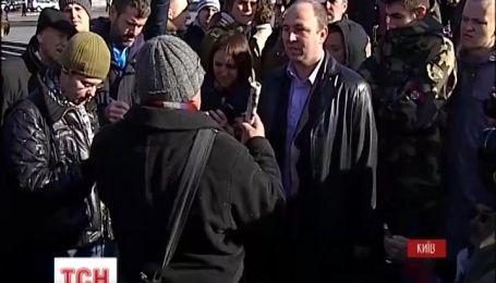 Марш за єдність слов'янства розпочнеться на Майдані Незалежності