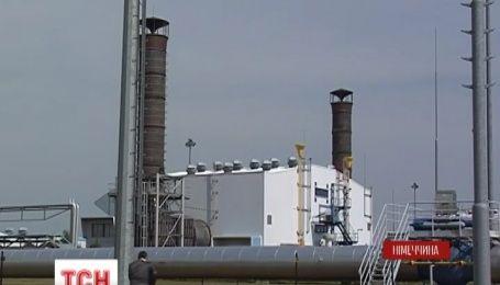Германия планирует сократить использование угля