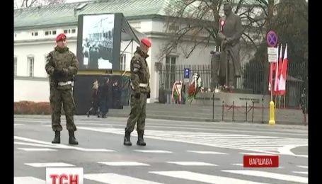 Сегодня Польша празднует День независимости