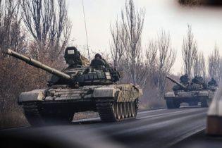 Британці показали, як відрізнити російський танк від українського