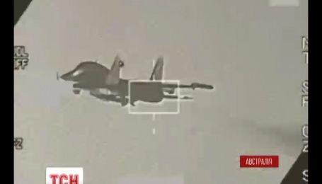 У берегов Австралии замечены российские боевые корабли