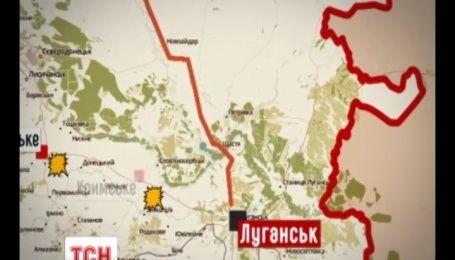 За минулу добу на Донбасі двоє військових загинуло, дев'ять отримали поранення
