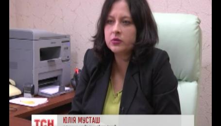 Скоєно замах на заступника керівника Київської міжрегіональної митниці