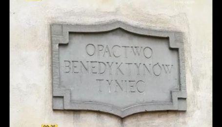 Краков - монастырь, где есть Wi-Fi, а гостевой дом похож на трехзвездочный отель