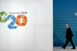 Путин сбежал с саммита G20, так и не дождавшись его окончания