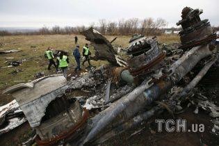 """Літак рейсу """"МН17"""" був збитий російським """"Буком"""" - прокуратура Нідерландів"""