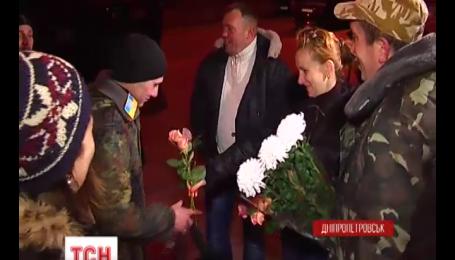 17 украинских военных освободили из плена самопровозглашенной ДНР