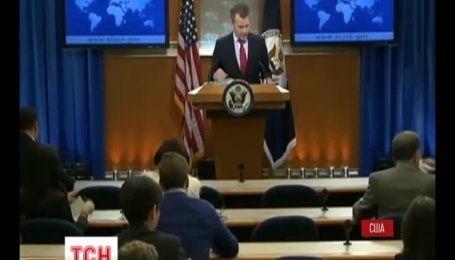 В американском Госдепартаменте заявляют про хакерское нападение