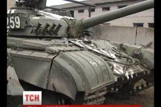 Украинские военные отбили у боевиков стратегическую высоту возле Донецкого аэропорта