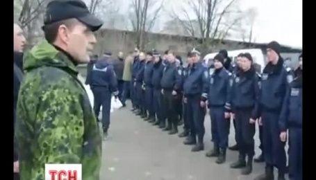У Донецьку заарештували одного з ватажків бойовиків