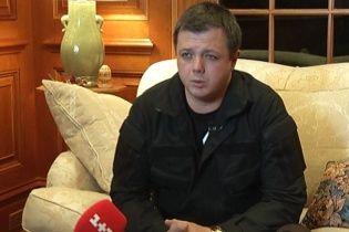 Семенченко пророчит Украине социальный взрыв и непродолжительную работу новой Рады