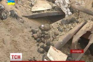 Впервые за время перемирия украинских военных мощно обстреляли с территории России