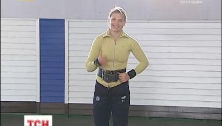 Украинка завоевала титул сильнейшей женщины мира