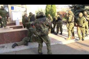 Одеський НПЗ взяли під охорону, щоб Курченко не вивіз нафту