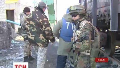 Рік після Євромайдану очима військових, які борються за українську перемогу на Сході