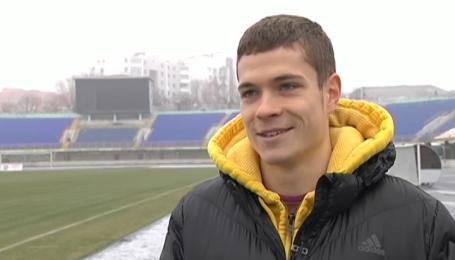 Громов відверто розповів про розлучення, футбольну кар'єру та виклик до збірної України