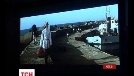 У Херсоні розпочався фестиваль нового грузинського кіно