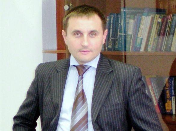 Андрій Турій