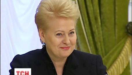 Литва поможет Украине с вооружением
