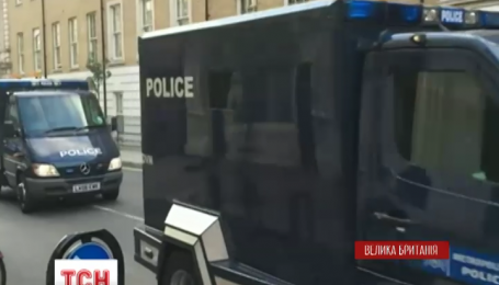 В Британии усиливают борьбу с терроризмом