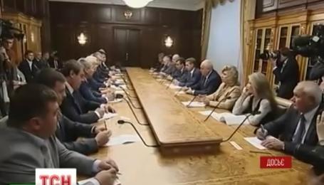 Россия предлагает выгнать США из НАТО