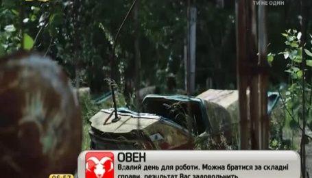 Американський канал зняв стрічку про чорнобильську трагедію