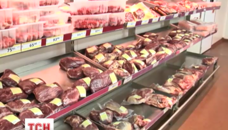 Россия отказывается от белорусского мяса