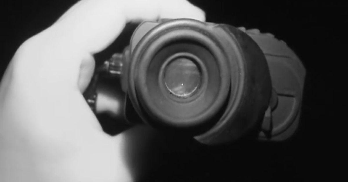 """Киевская школьница изобрела тепловизор, который """"видит"""" сквозь стены"""