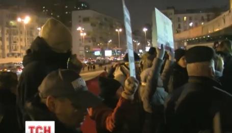 МВД возбудило уголовное дело по факту беспорядков перед концертом Ани Лорак