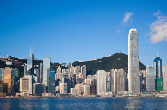 Гонг-Конг