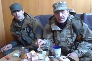 Горлівський бойовик Безлер заявив, що він перебуває у Полтавській області