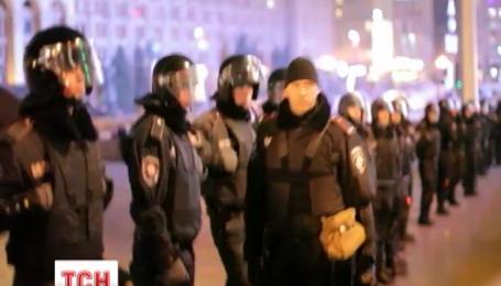 Спецпроект про справжні причини першого розгону Майдану рік тому