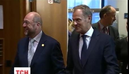 Дональд Туск офіційно приступив до роботи голови Європейської Ради