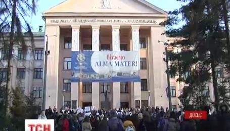 Екс-ректор НМУ імені Богомольця потрапив під домашній арешт
