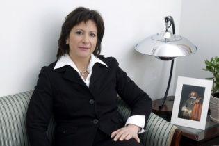 Министр финансов назвала новое правительство командой профессионалов и технократов