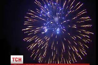 Київ хоче зустріти Новий рік без феєрверків