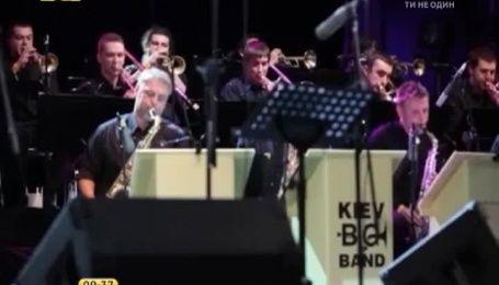"""Участница """"Голос країни"""" устраивает нетипичный джазовый концерт"""
