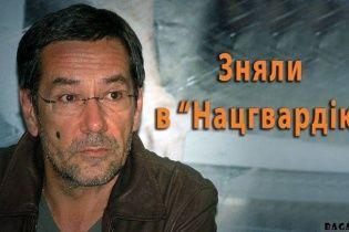 Алексей Горбунов отказался от участия во всех российских фильмах